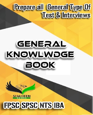General Knowledge Books In Urdu Pdf