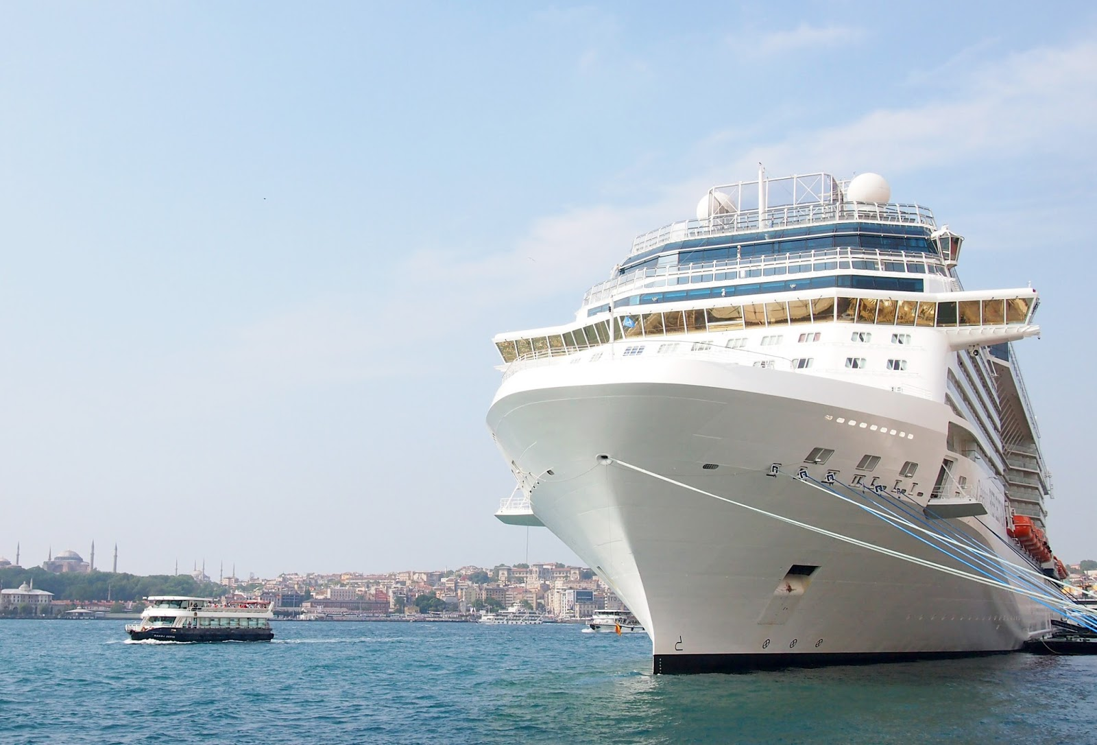 10 days Celebrity Cruise Vacation to Europe