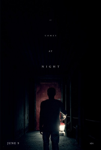 Film It Comes At Night 2017 Bioskop