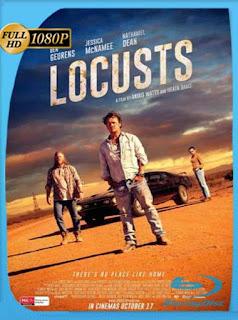 Locusts (2019) HD [1080p] Latino [GoogleDrive] SilvestreHD