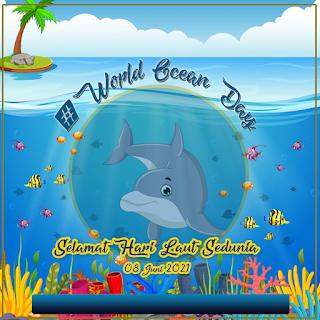 poster hari laut sedunia png hd- kanalmu