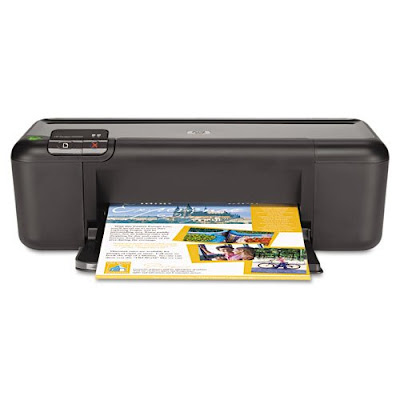 HP Deskjet D2660 Driver Download