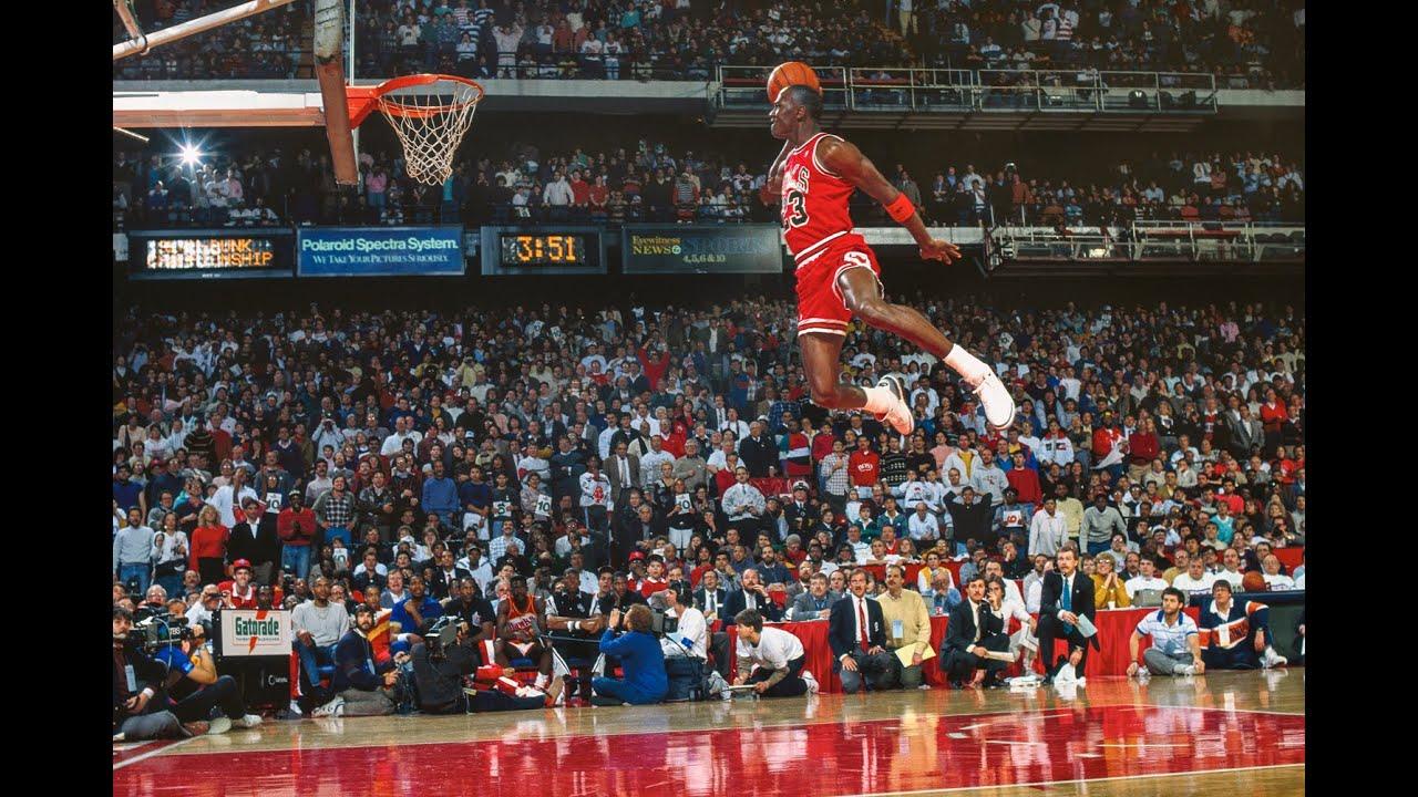 NBA 역사상 가장 상징적인 덩크