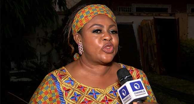 Senator Stella Oduah loses son to illness