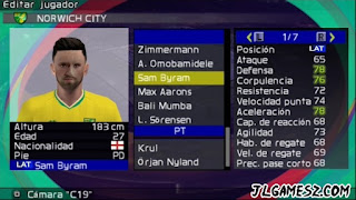 eFOOTBALL PES 2022 PPSSPP ANDROID
