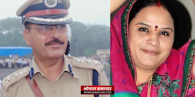 रघुवीर सिंह मीणा IPS का जाति प्रमाण पत्र हाई कोर्ट से भी निरस्त | MP NEWS