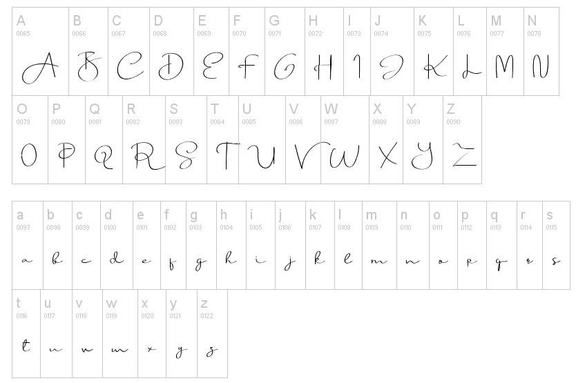 Beauty Dream Signature Font Free Download - Free Script Fonts