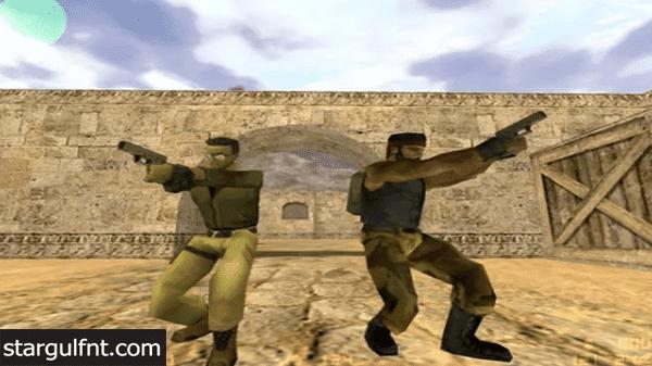 تحميل لعبة Counter-Strike CSwarzone للكمبيوتر التحديث الجديد