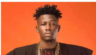 'I'm Broke Already'- Ycee