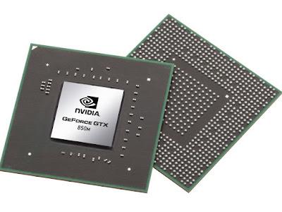 Nvidia GeForce GTX 850M(ノートブック)ドライバーのダウンロード