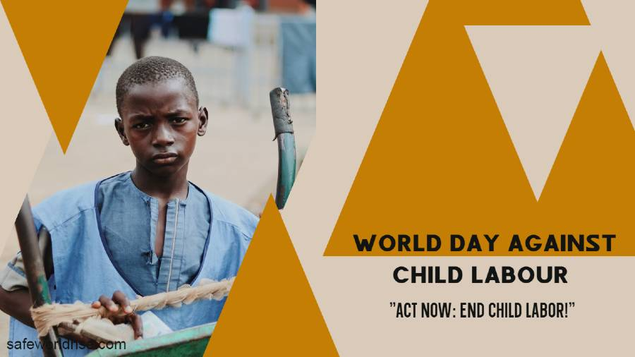 World Day Against Child Labour 2021: Theme, History, Significance, Activities and Quotes