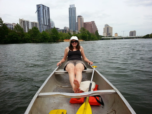 Top 10 activities to enjoy in Austin this spring