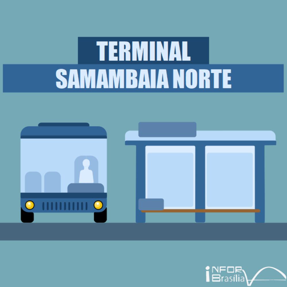 TerminalSAMAMBAIA NORTE