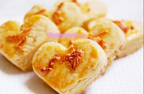 Resep Kue Lebaran Jelly Cookies Modern