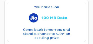 Jio Oreo Pledge Quiz Answers