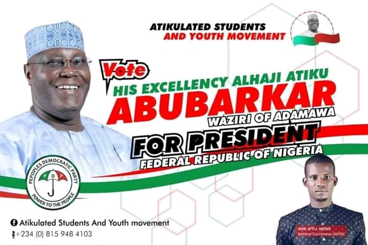 Atikulated Students and Youth Movement