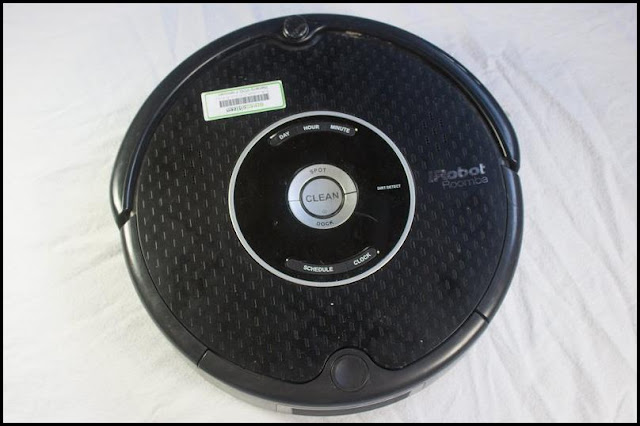 What Does Roomba Charging Error 5 Mean?