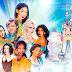 No Ar Com Elas 15 | Princesas da Disney