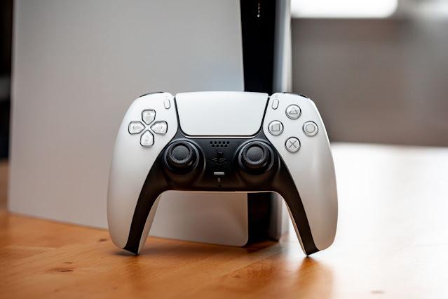 Kisah Pemilik Pertama PlayStation 5 Yang Diberikan Gratis Dari Sony