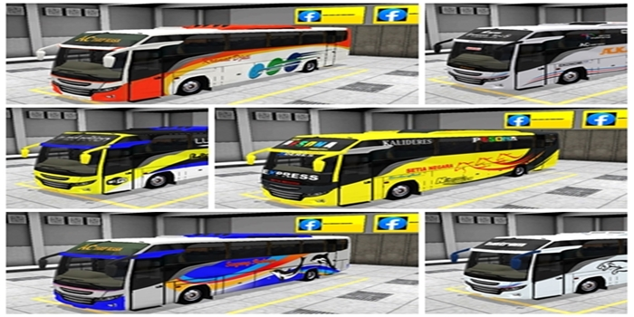 livery bussid max hdd mbs team