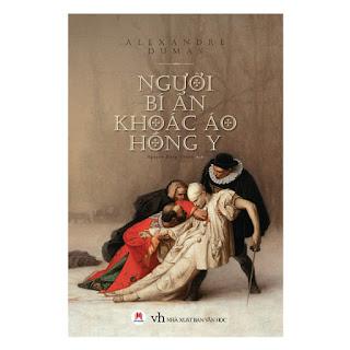 Người Bí Ẩn Khoác Áo Hồng Y ebook PDF-EPUB-AWZ3-PRC-MOBI