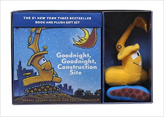 Goodnight, Goodnight, Construction Site Book And Plush Gift Set PDF