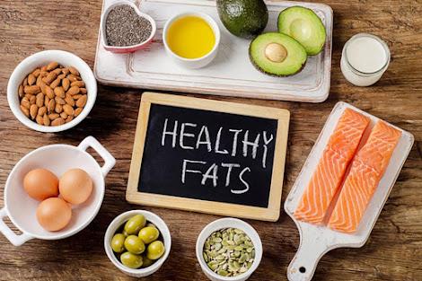 Nên bổ sung không quá 50% hàm lượng chất béo trong khẩu phần ăn của người bệnh ung thư