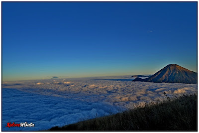 Porter Lawu, Rekomendasi 3 Gunung untuk Pendaki Pemula
