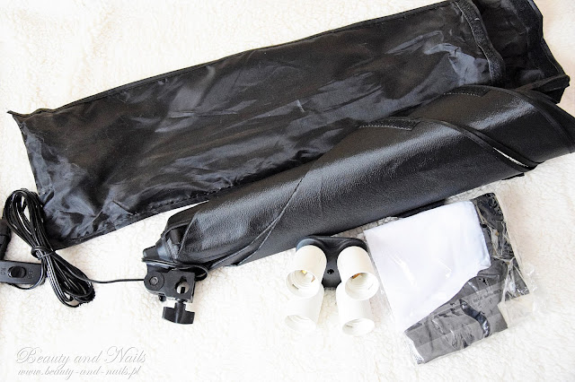 BANGGOOD | Softbox 50cm x 70cm.