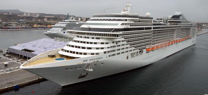 Cruising online  MSC Cruzeiros anuncia viagens pelo norte da Europa ... 75ce62048a01d