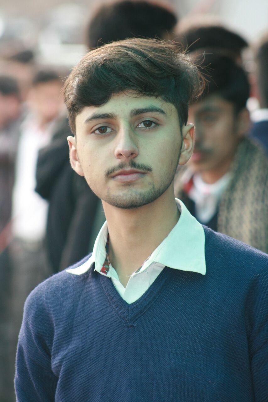 shehzad khan age