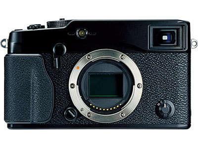 Fujifilm X-Pro1デジタルカメラファームウェアダウンロード