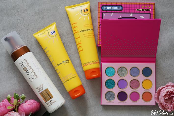 Win Skincare - Beauty Goodies