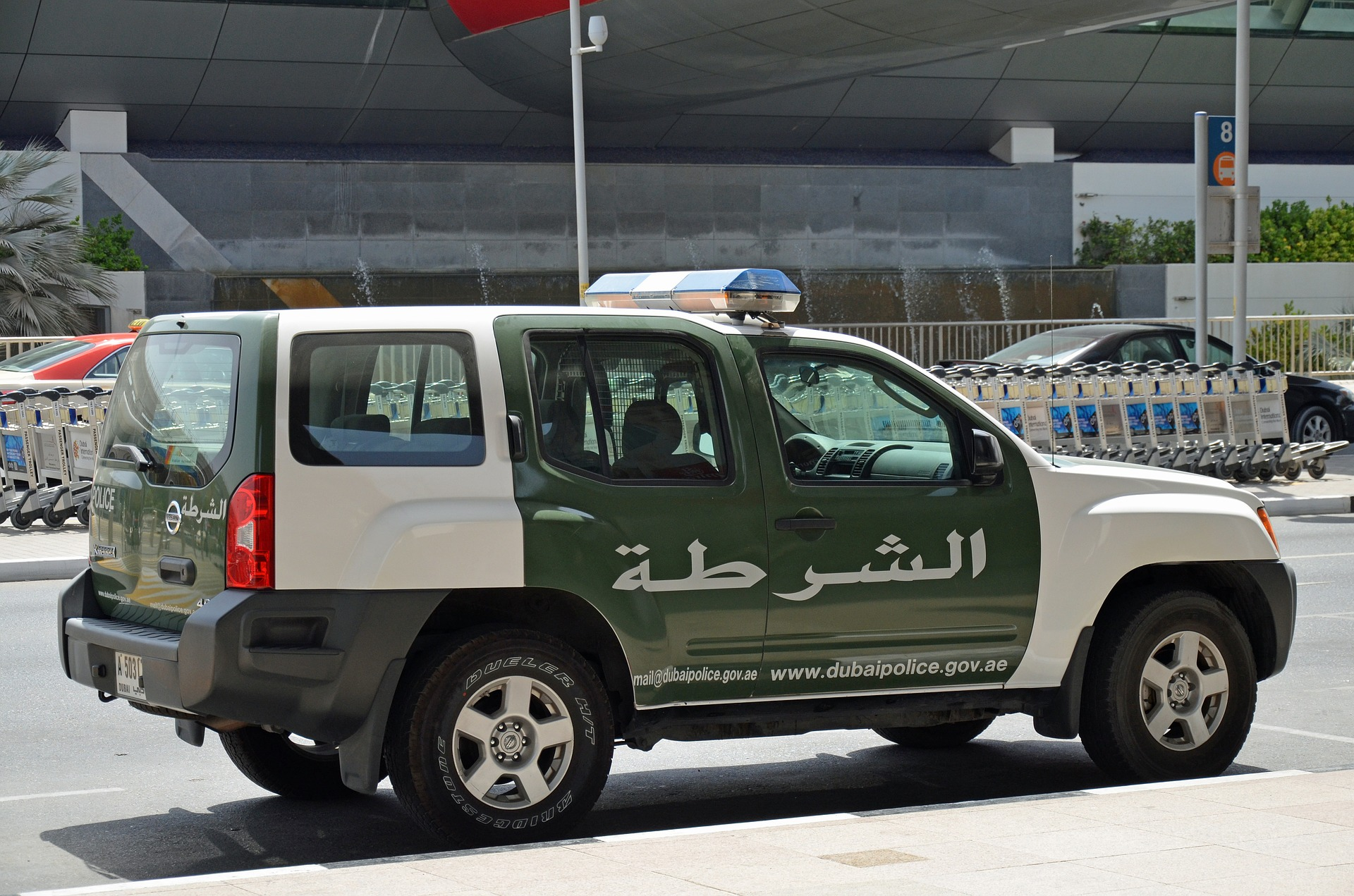 French drug smuggler Bouchibi arrested by Dubai Police