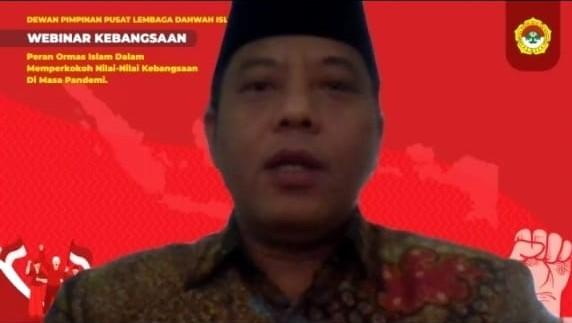 H. Kamaruddin Amin