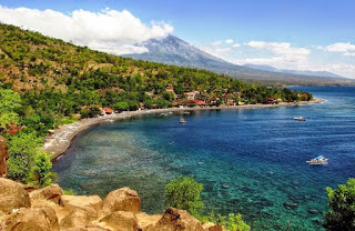 All About Amed Bali A Paradise For Divers