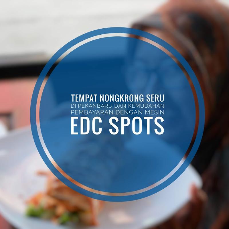 Tempat Nongkrong Seru Di Pekanbaru dan Kemudahan Pembayaran Dengan Mesin EDC SPOTS