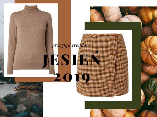 333. Przegląd letnich ubrań z wyprzedaży i trendów na sezon - jesień 2019