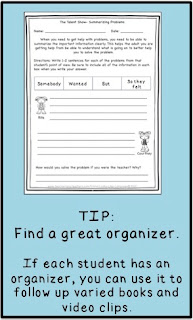 Re-use great organizers! Tips from Looks-Like-Language