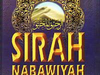 Ebook Sirah Nabawiyah Karya Syaikh Shafiyyurrahman Al-Mubarakfury