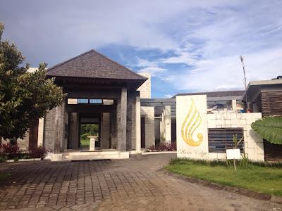 villa di pecatu bali 2015