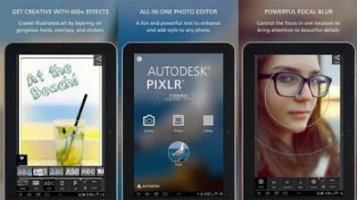aplikasi edit foto android seperti iphone