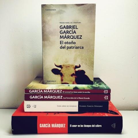 ENSAYO El otoño del patriarca y la lectura del poder político en clave | Mario Alberto Serrano