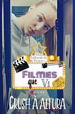 FILME: Crush á Altura
