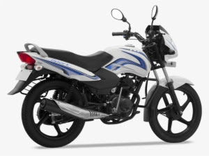 Best Bikes in India With Price and Mileage 2019, TVS Sport