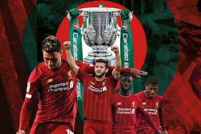 مشاهدة مباراة ليفربول وأرسنال بث مباشر اليوم 30-10-2019 في كأس الرابطة الإنجليزية