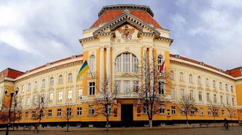 Az ukránok a magyar főiskolát is bezárhatják