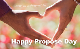 propose day status for best friend