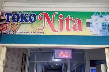 Lowongan Toko Nita Perawang Oktober 2019