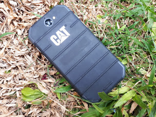 Hape Outdoor Caterpillar Cat S30 Seken Mulus Android 4G LTE Military Standard